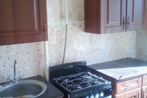 Сдается 3-комнатная квартира посуточно в Волгограде, Писемского 89.