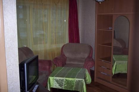 Сдается 1-комнатная квартира посуточнов Архангельске, 23 Гвардейской дивизии д 5.