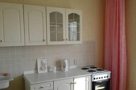 Сдается 1-комнатная квартира посуточнов Новороссийске, пр.Ленина, 99.