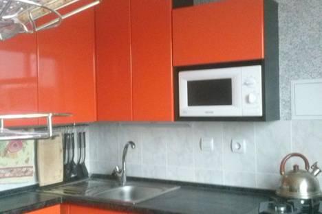 Сдается 1-комнатная квартира посуточно в Верхней Салде, Устинова, 19.