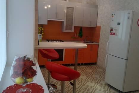 Сдается 2-комнатная квартира посуточно в Белгороде, проспект Б.Хмельницкого, 103.
