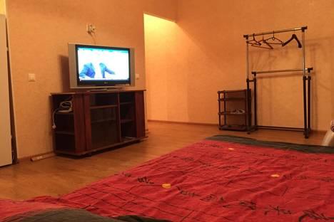 Сдается 1-комнатная квартира посуточно в Ногинске, ул. Советской Конституции, 31.