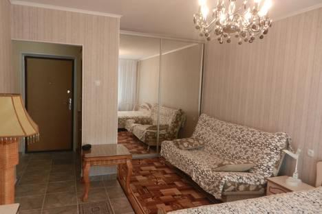 Сдается 1-комнатная квартира посуточно в Витебске, в.интернационалистов 28к3.