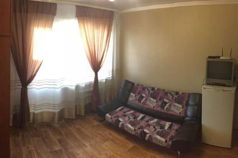 Сдается 1-комнатная квартира посуточнов Бийске, ул. Трофимова 17/2.