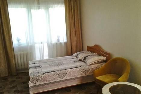 Сдается 1-комнатная квартира посуточно в Керчи, Комарова 2.