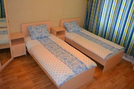 Сдается 5-комнатная квартира посуточно, 5-й Предпортовый проезд, 12к1.