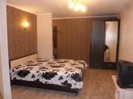 Сдается посуточно 1-комнатная квартира в Перми. 0 м кв. Ленина 78