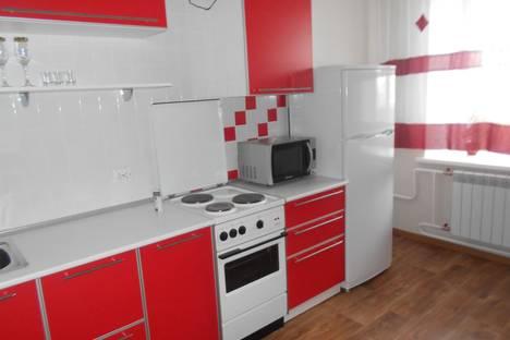 Сдается 1-комнатная квартира посуточнов Черногорске, ул. Генерала Тихонова, 11.