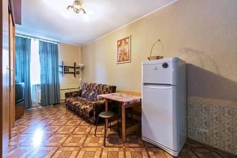 Сдается 1-комнатная квартира посуточно в Пушкино, Лесные поляны, Солнечная, 26.