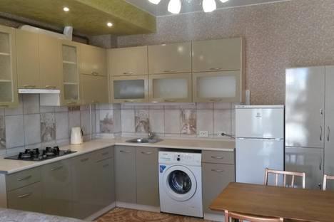 Сдается 2-комнатная квартира посуточно в Партените, Фрунзенсое шоссе, 8б.