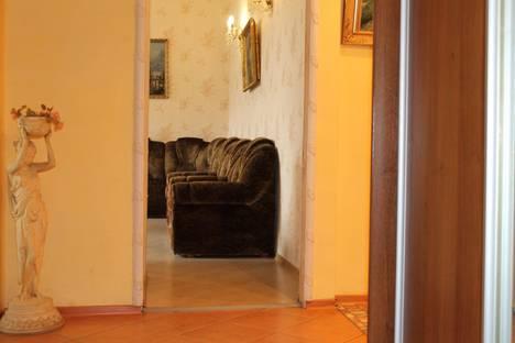 Сдается 1-комнатная квартира посуточно в Санкт-Петербурге, Саперная 30 Пушкинский р-он.