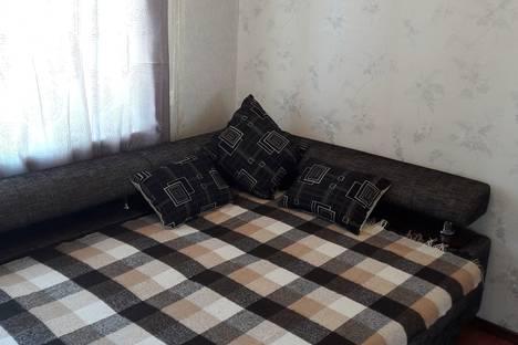 Сдается 3-комнатная квартира посуточно в Краснодаре, ул. Хакурате 10/1.