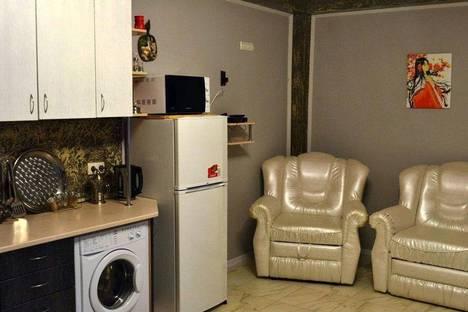 Сдается 2-комнатная квартира посуточнов Отрадном, Днепровская, 2.
