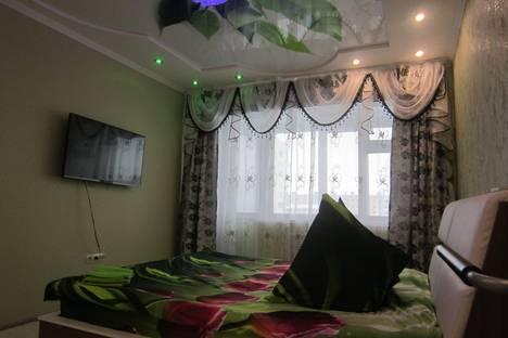 Сдается 2-комнатная квартира посуточно в Новом Уренгое, Ленинградский проспект, д.4-А.