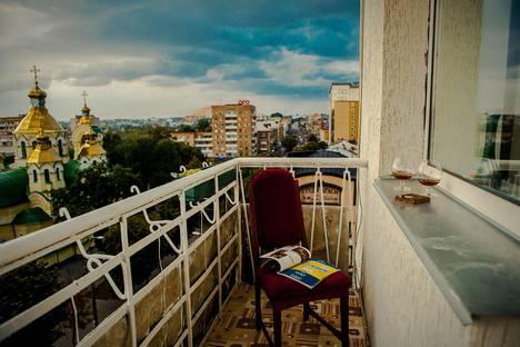 Сдается 3-комнатная квартира посуточно в Ровно, Незалежності 1.