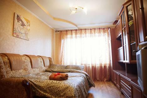 Сдается 2-комнатная квартира посуточно в Ровно, Рівне, проспект Миру, 26.