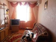 Сдается посуточно 2-комнатная квартира в Севастополе. 45 м кв. Любимовка ул. Федоровская д.41