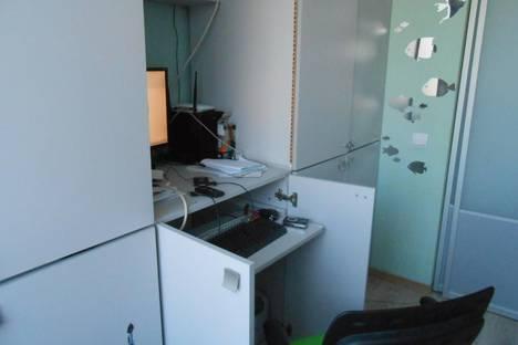 Сдается комната посуточно в Зеленоградске, ул. Садовая, 32А.