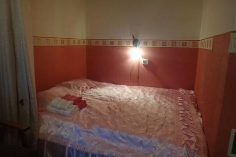 Сдается 1-комнатная квартира посуточно в Подольске, Машиностроителей 3 стр 1.