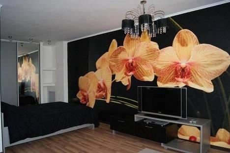 Сдается 1-комнатная квартира посуточнов Новокузнецке, ул. Павловского, 7.