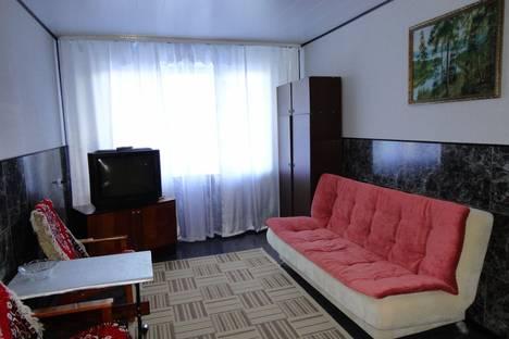 Сдается 1-комнатная квартира посуточно в Мурманске, ул. Карла Маркса, 45.