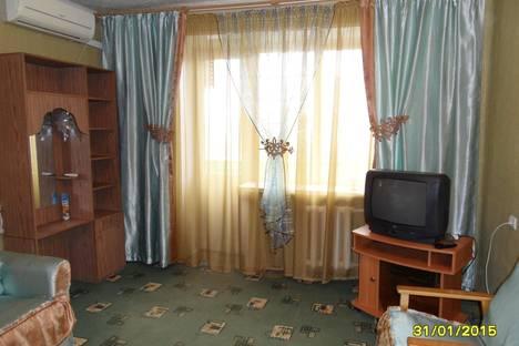 Сдается 1-комнатная квартира посуточно в Волгодонске, Дружба 10.