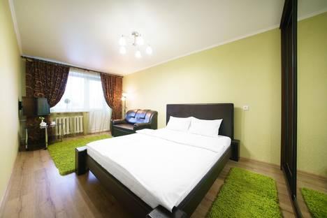Сдается 1-комнатная квартира посуточно в Бобруйске, Октябрьская 114.