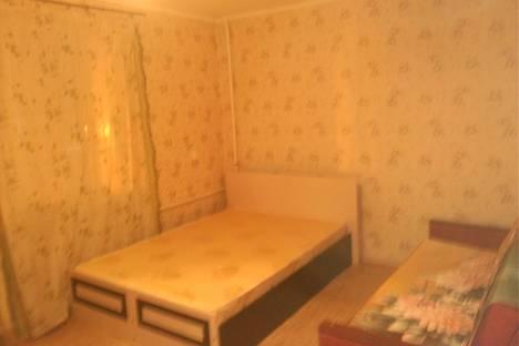 Сдается 1-комнатная квартира посуточно в Петрозаводске, ул. Максима Горького, 24.