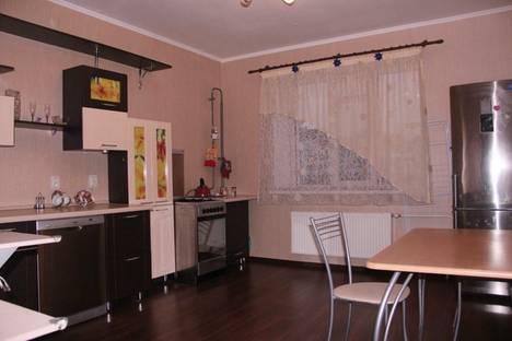 Сдается 2-комнатная квартира посуточнов Казани, Карбышева 6.