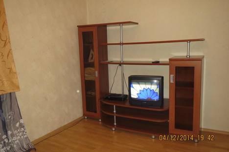 Сдается 1-комнатная квартира посуточнов Екатеринбурге, ул. 8 Марта, 125.