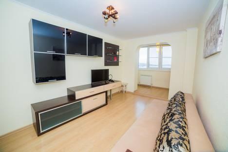 Сдается 1-комнатная квартира посуточно во Владивостоке, Крыгина 42а.