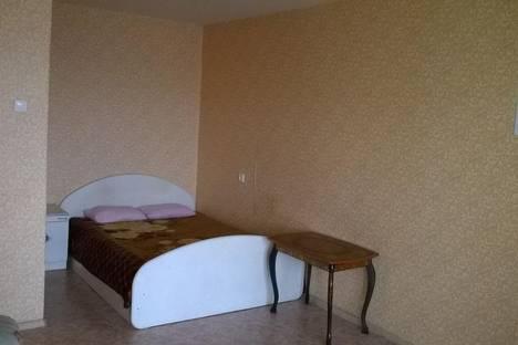 Сдается 2-комнатная квартира посуточно в Кургане, ул.Советская д.179.