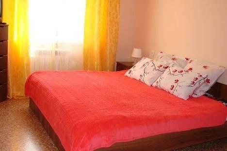 Сдается 1-комнатная квартира посуточно в Ставрополе, ул. Тухачевского, 22\2.
