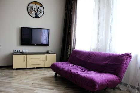 Сдается 1-комнатная квартира посуточно во Владивостоке, Фонтанная,19.