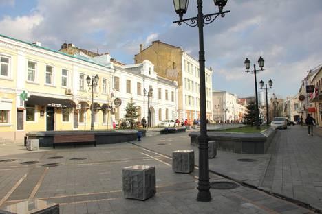Сдается 1-комнатная квартира посуточново Владивостоке, Фокина,9а.