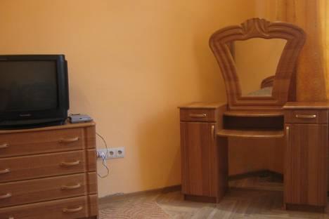 Сдается 1-комнатная квартира посуточно в Львове, Котлярська 1.