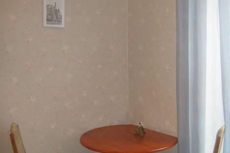 Сдается 1-комнатная квартира посуточно в Львове, Дудаєва 5.