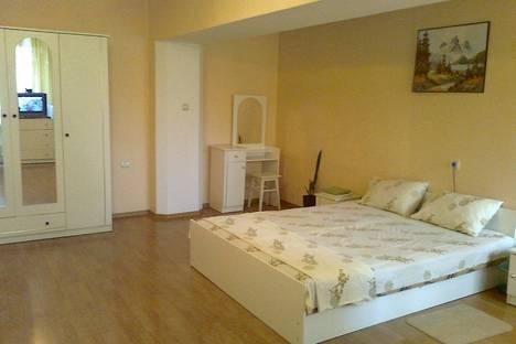 Сдается 1-комнатная квартира посуточно в Каменце-Подольском, Кориатовичей, 7.