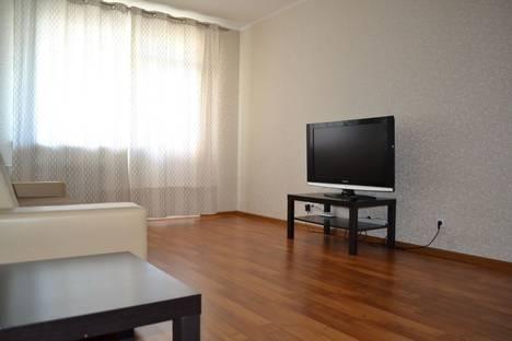 Сдается 1-комнатная квартира посуточнов Новоалтайске, ул. Северо-Западная, 23А.