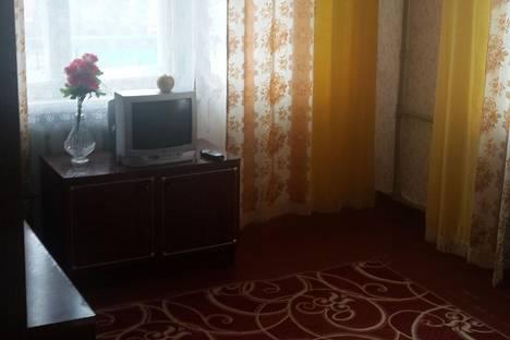 Сдается 1-комнатная квартира посуточно в Северодвинске, ул. Советская, 53.