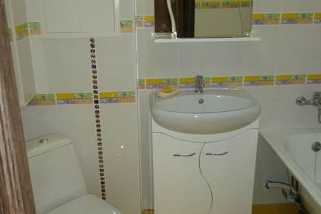 Сдается 1-комнатная квартира посуточнов Воронеже, Олимпийский бульвар, 14.