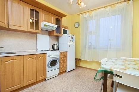 Сдается 2-комнатная квартира посуточнов Новокузнецке, ул. Франкфурта, 25.