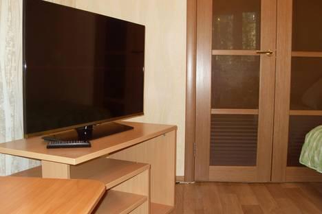 Сдается 2-комнатная квартира посуточно в Сургуте, Набережный проспект,  50  (Wi-Fi).