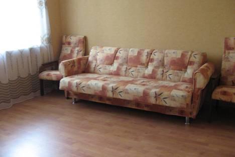 Сдается 2-комнатная квартира посуточнов Бердянске, улица Свободы,18.