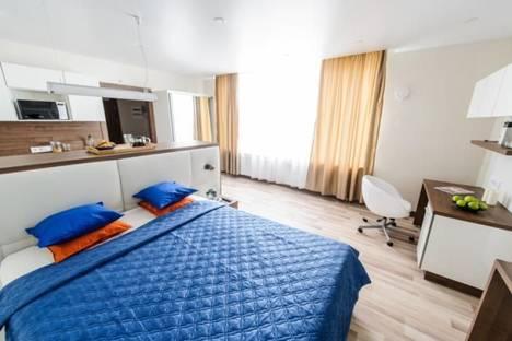 Сдается 1-комнатная квартира посуточнов Новокузнецке, ул. Тольятти, 44.