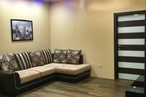 Сдается 2-комнатная квартира посуточно в Геленджике, Шмидта,8.
