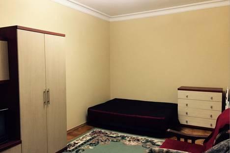 Сдается 1-комнатная квартира посуточнов Одинцове, Красногорское шоссе, 8к1.