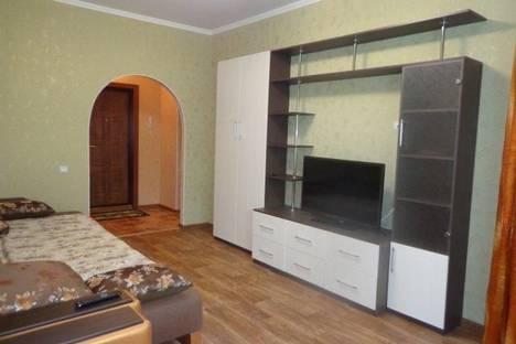 Сдается 1-комнатная квартира посуточнов Воронеже, ул. 40 лет Октября, 12.