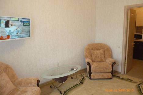 Сдается 3-комнатная квартира посуточно в Березниках, ул. Пятилетки, 29.