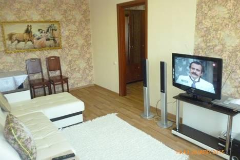 Сдается 2-комнатная квартира посуточно в Березниках, Юбилейная, 91.
